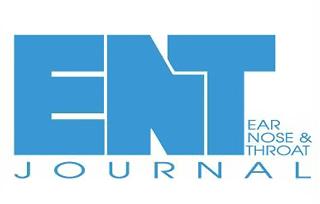 Ear, Nose & Throat Journal logo