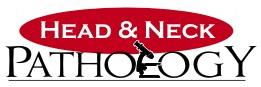 Head & Neck Pathology Journal logo