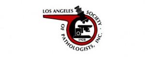Los Angeles Society of Pathology logo