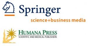 Springer / Humana Press logo