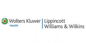 Wolters Kluwer / Lippincott, Williams & Wilkins logo